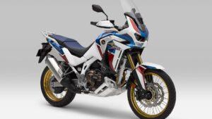 Honda Africa Twin Adventure Sports2020