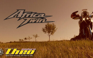 Video Africa Twin