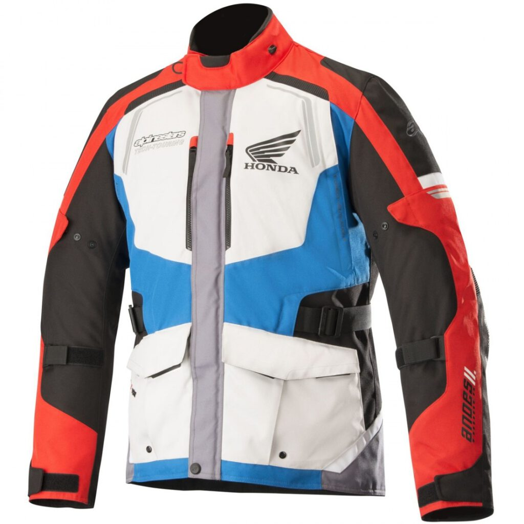 Alpinestars Andes Honda V2 Jacke
