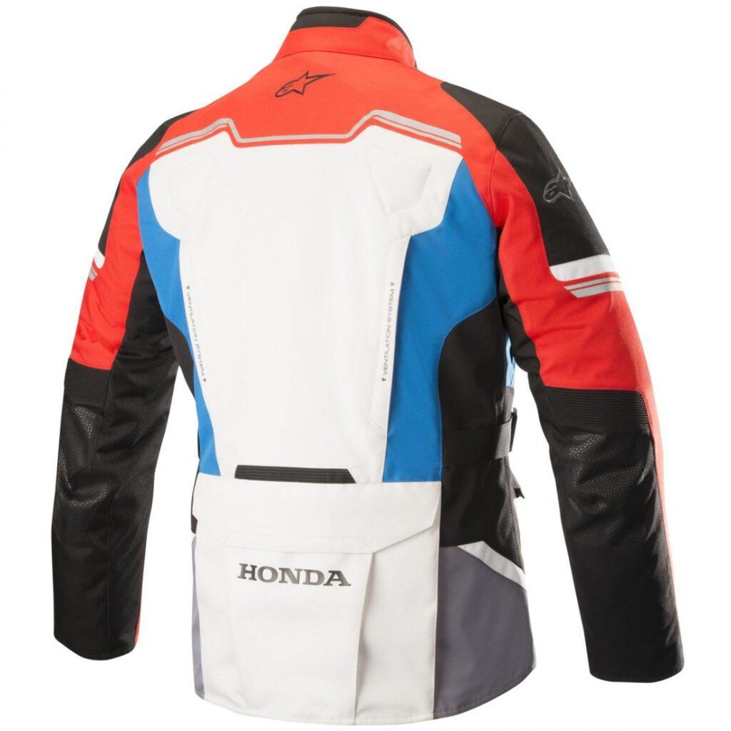 Alpinestars Andes Honda V2