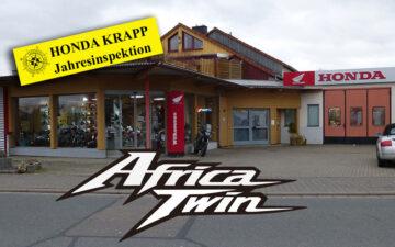 Honda Krapp Mainz