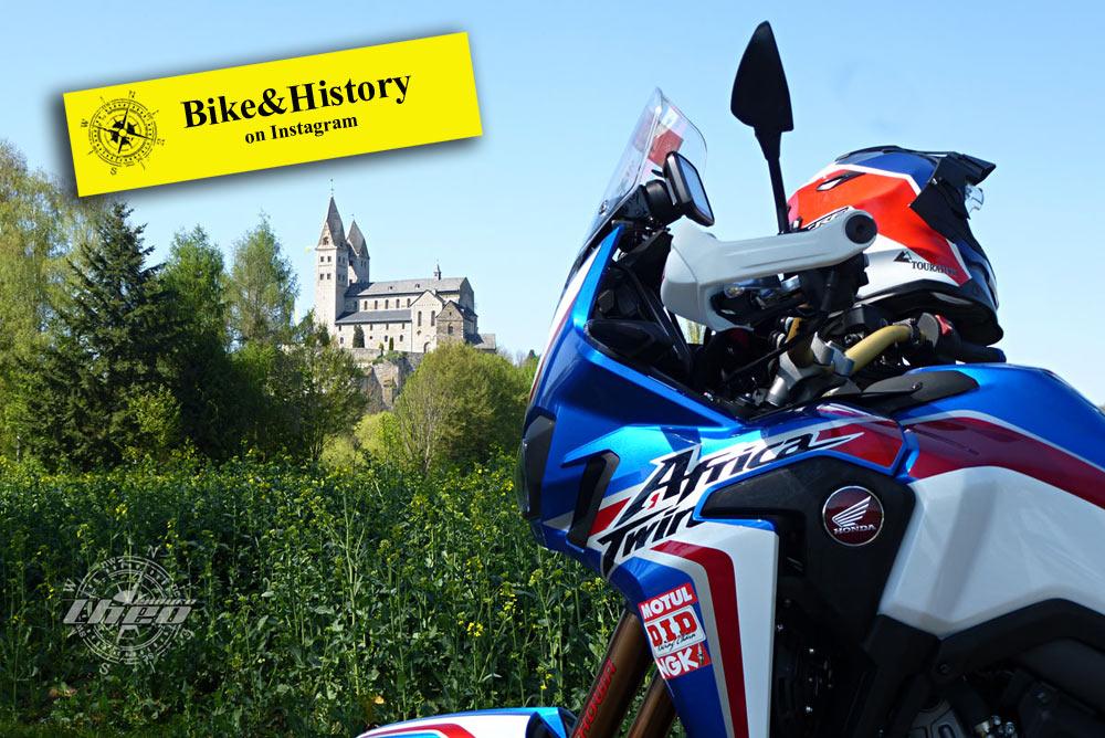 Bike & History 2019