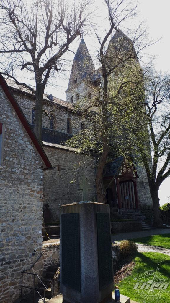 St.Lubentius in Dietkirchen