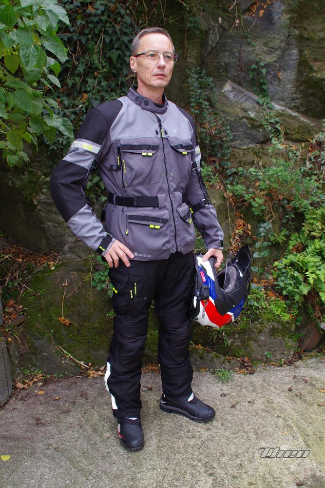 IXS Adventure GTX - vorn -IMGP2691