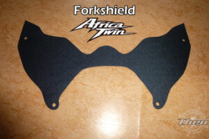 Forkshield Honda Africa Twin