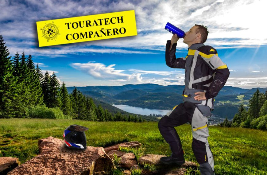 Touratech Companero Traveller
