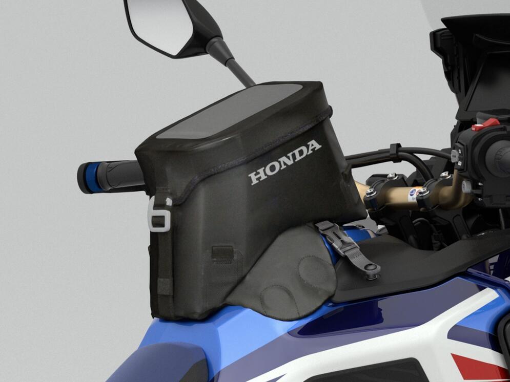 Honda CRF1100L - Africa Twin Adventure Sports